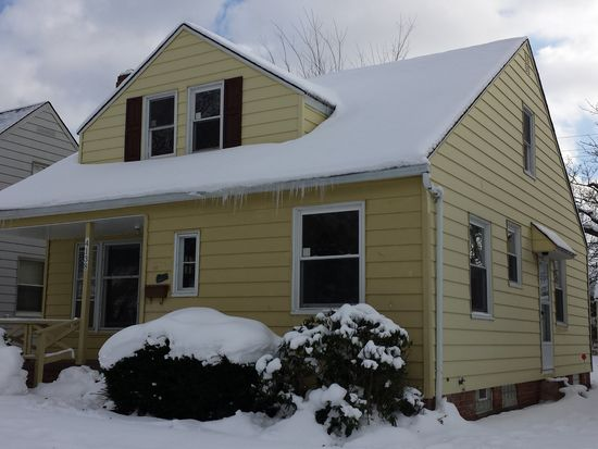 4138 Wilmington Rd, South Euclid, OH 44121
