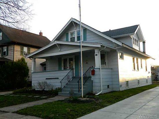 382 Spruce St, North Tonawanda, NY 14120