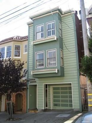 4541 18th St, San Francisco, CA 94114