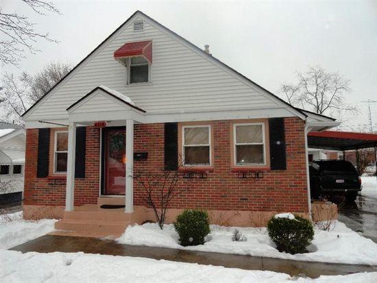4318 Corinth Blvd, Dayton, OH 45410