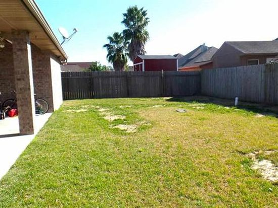 7440 Breckenridge Ct, Port Arthur, TX 77642