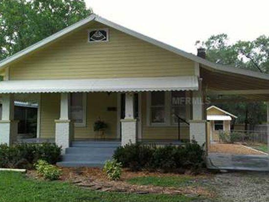 305 W Hilda St, Tampa, FL 33603