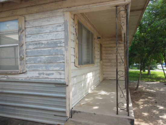 420 N Francisco Ave, Mission, TX 78572