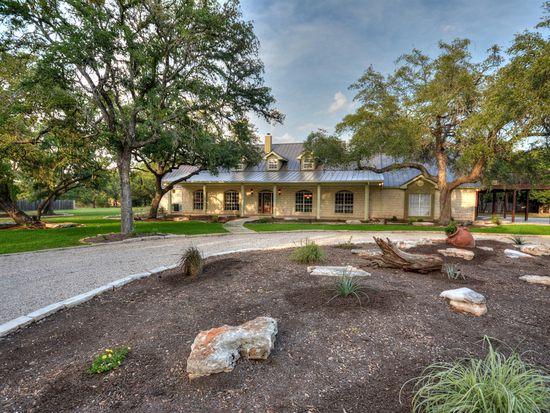 326 Logan Ranch Rd, Georgetown, TX 78628