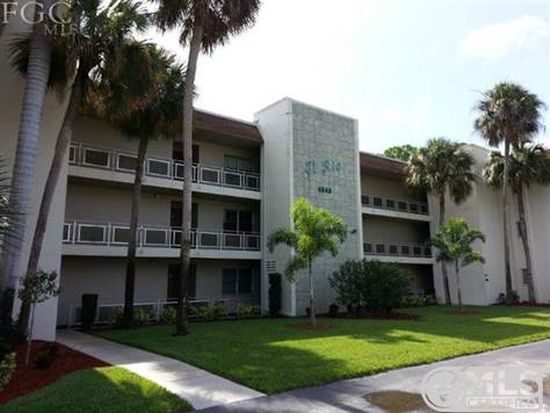 4840 Golf Club Ct APT 1, North Fort Myers, FL 33903