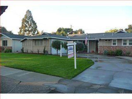 2147 W Hedding St, San Jose, CA 95128