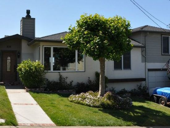 835 Stoneyford Dr, Daly City, CA 94015