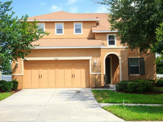 7109 Bridgeview Dr, Wesley Chapel, FL 33545