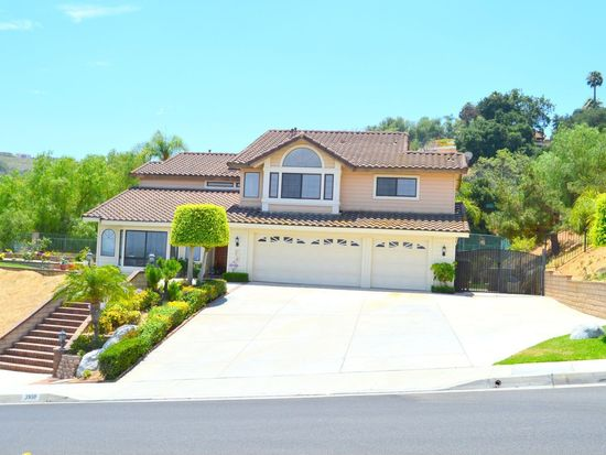 3138 E Hillside Dr, West Covina, CA 91791
