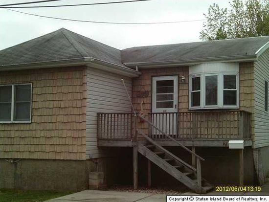 66 Tarlton St, Staten Island, NY 10306
