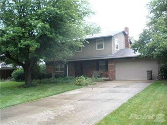5405 W Thompson Rd, Indianapolis, IN 46221