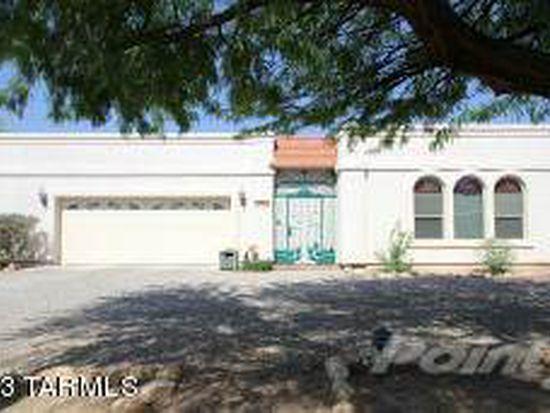 4501 N Palisade Dr, Tucson, AZ 85749