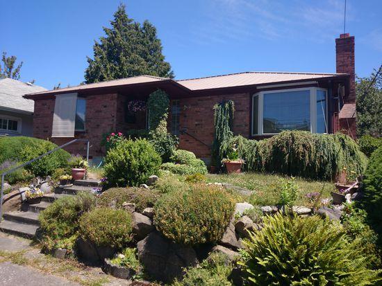 7312 30th Ave NW, Seattle, WA 98117