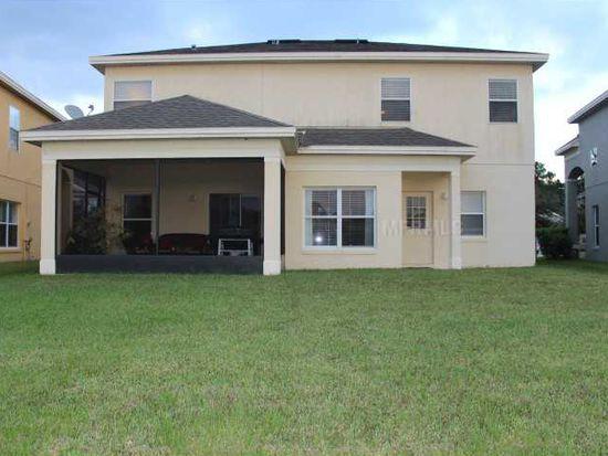10667 Willow Ridge Loop, Orlando, FL 32825