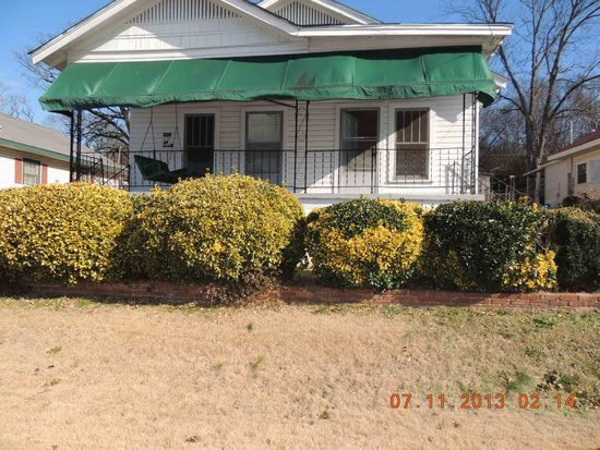 2421 Noble St, Anniston, AL 36201