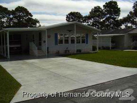7414 Morelli Ave, Brooksville, FL 34613