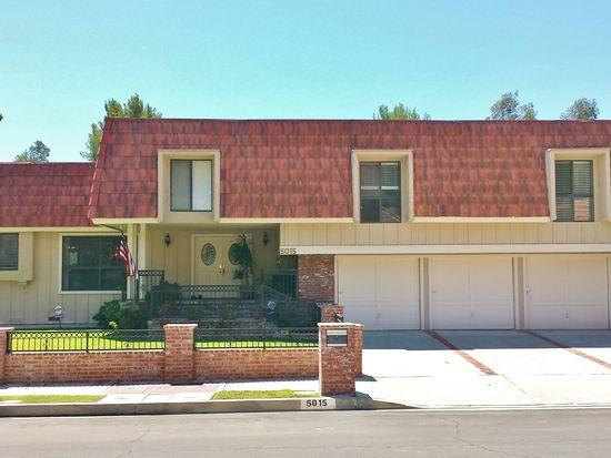 5015 Orrville Ave, Woodland Hills, CA 91367