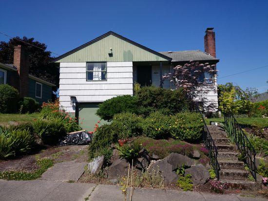 9603 61st Ave S, Seattle, WA 98118