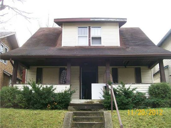 1141 Congress Ave, Indianapolis, IN 46208