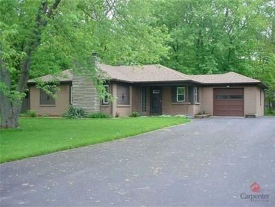 175 E Roberts Rd, Indianapolis, IN 46227