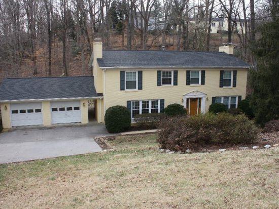 712 Susan Ln, Martinsville, VA 24112