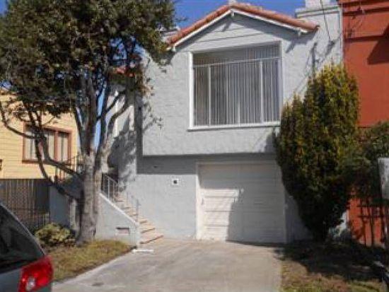 2632 Wawona St, San Francisco, CA 94116