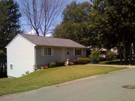 33 Bridal Ave, Warwick, RI 02886