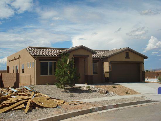 7143 Wrangell Loop NE, Rio Rancho, NM 87144