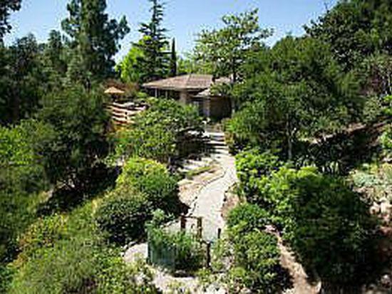 863 Summit Rd, Santa Barbara, CA 93108