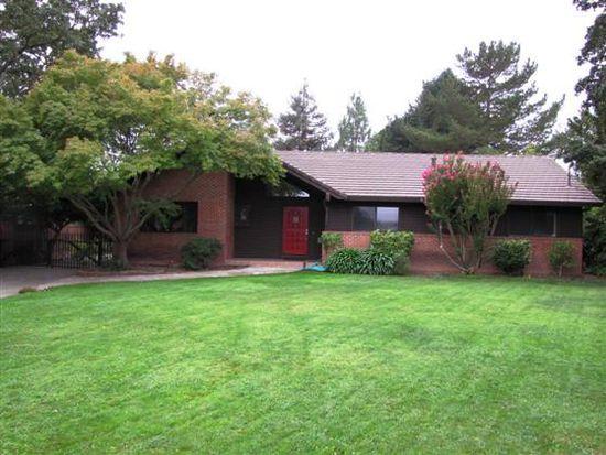 2157 Big Ranch Rd, Napa, CA 94558