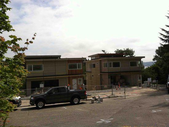 5002 Ivanhoe Pl NE, Seattle, WA 98105