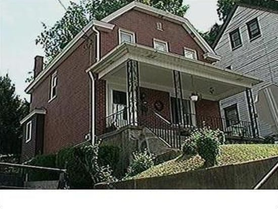 104 E Cherryhill St, Pittsburgh, PA 15210
