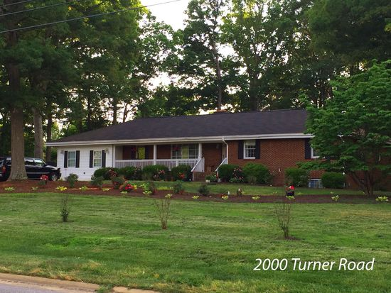 2000 Turner Rd, North Chesterfield, VA 23225