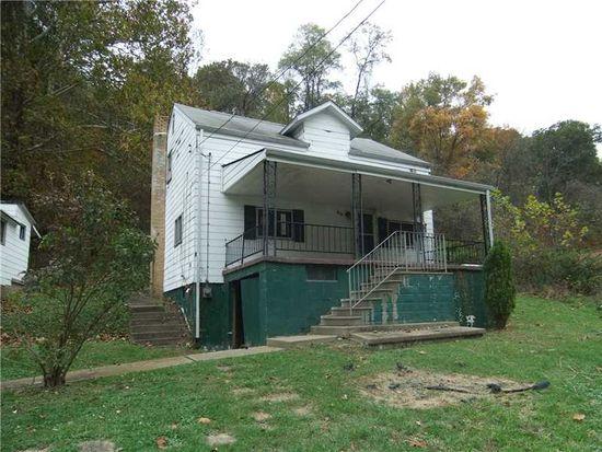 834 Bocktown Rd, Crescent, PA 15046