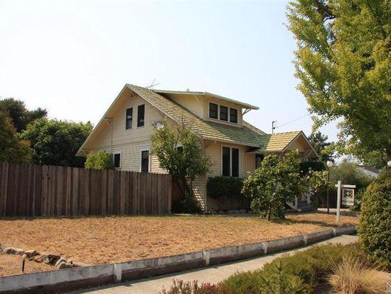 2545 Main St, Napa, CA 94558