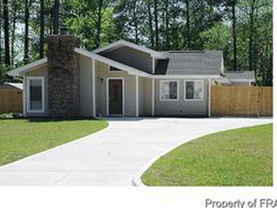 3614 Sugar Cane Cir, Fayetteville, NC 28303