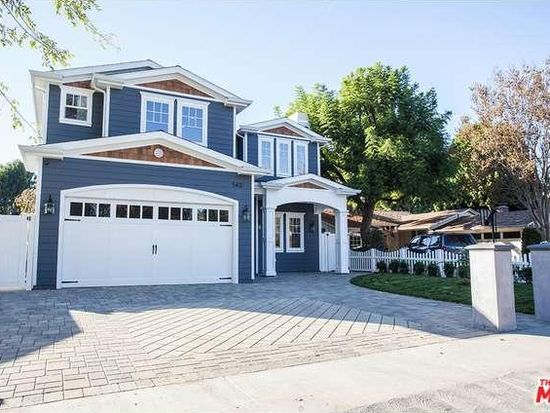 5421 Norwich Ave, Sherman Oaks, CA 91411