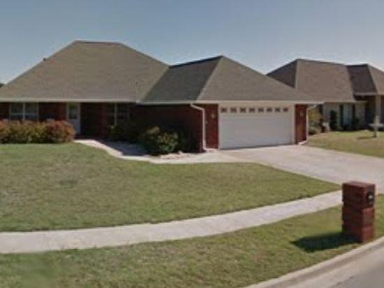 3706 NE Richmond St, Lawton, OK 73507