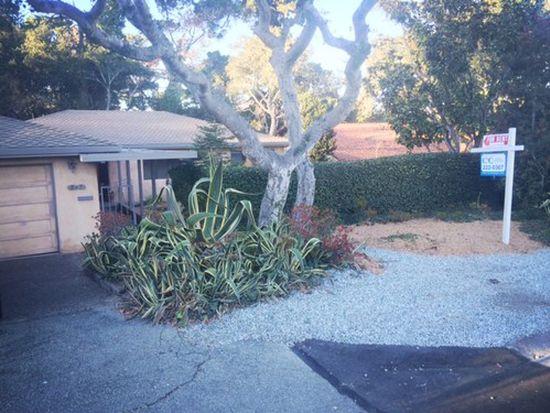 80 Via Descanso, Monterey, CA 93940