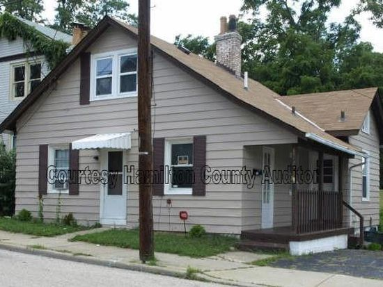 1229 Sunset Ave, Cincinnati, OH 45205