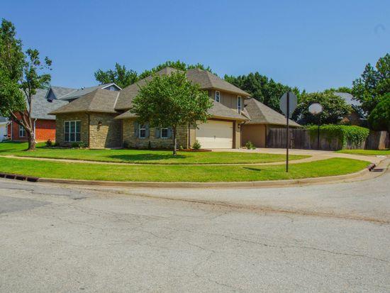 16700 Sunny Hollow Rd, Edmond, OK 73012
