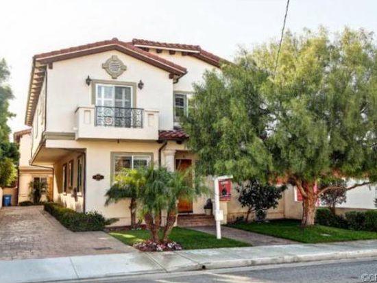2807 Rindge Ln # A, Redondo Beach, CA 90278