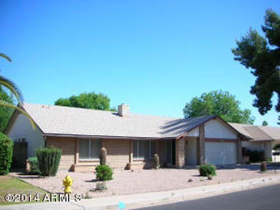 1006 W Natal Ave, Mesa, AZ 85210
