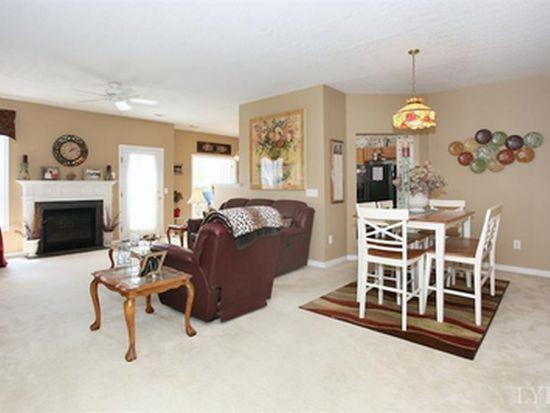 411 Legacy Oaks Cir, Lynchburg, VA 24501
