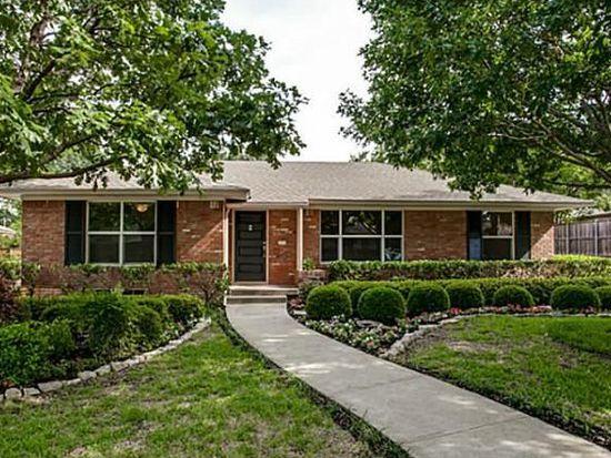 6446 Glennox Ln, Dallas, TX 75214