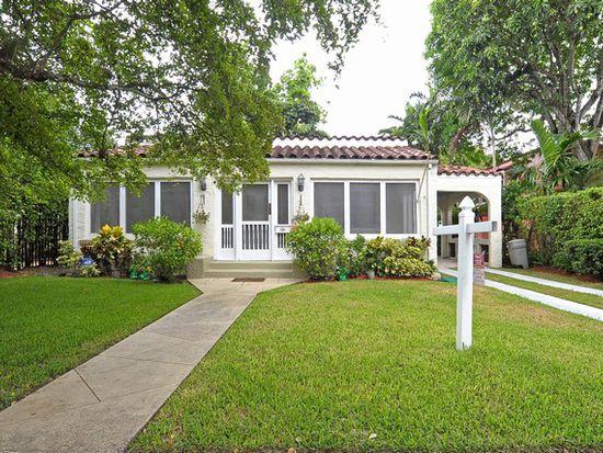 1240 Asturia Ave, Coral Gables, FL 33134