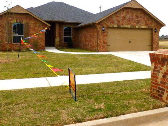 7409 Jack Dr, Oklahoma City, OK 73132
