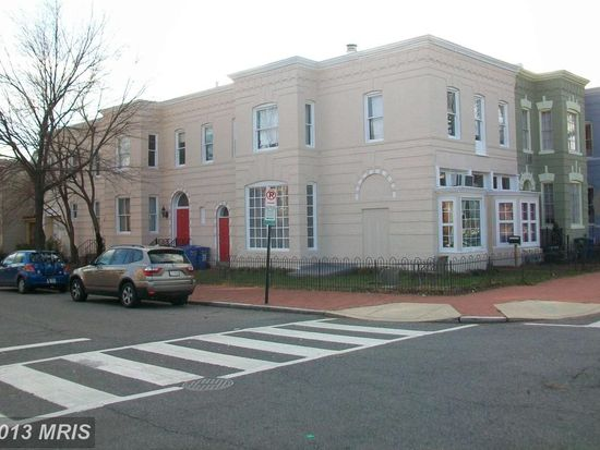 1247 E St SE, Washington, DC 20003