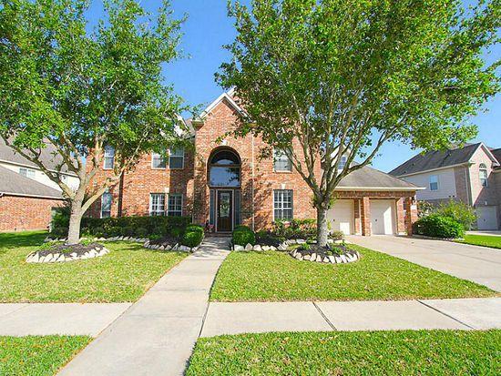 5220 Blue Cypress Ln, League City, TX 77573