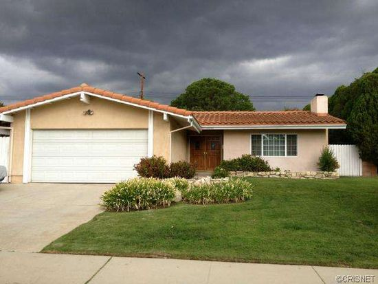 10000 Comanche Ave, Chatsworth, CA 91311